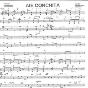 Aie Conchita