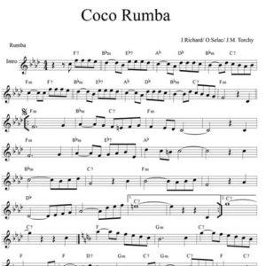 Coco Rumba