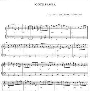 Coco Samba