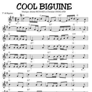 Cool Biguine