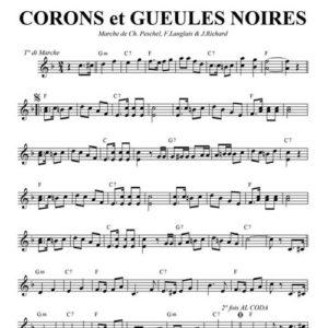 Corons Et Gueules Noires
