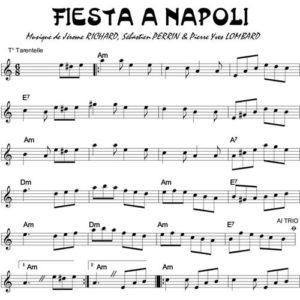Fiesta À Napoli