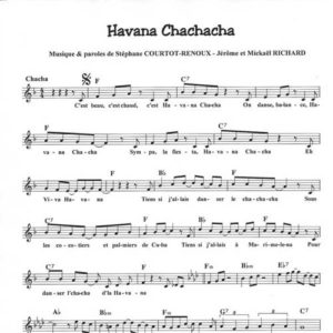 Havana Chachacha
