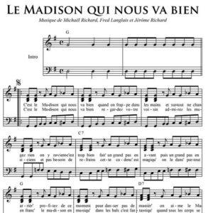 Le Madison Qui Nous Va Bien