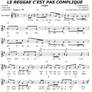 Le Reggae C'est Pas Compliqué