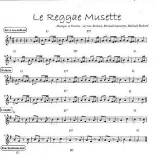 Le Reggae Musette