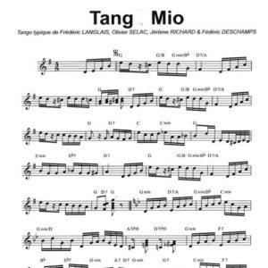 Tang Mio