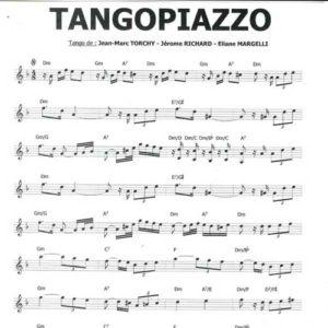 Tangopiazzo