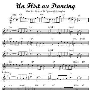 Un Flirt Au Dancing