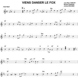 Viens Danser Le Fox