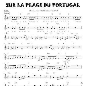 IMAGE-Sur-la-plage-du-Portugal